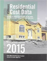 RS Means - RSMeans Residential Cost Data 2015