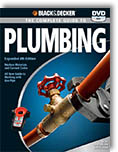 Black & Decker Complete Guide to Plumbing: 4th Edition