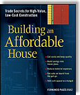 Building an Affordable House by Fernando Pag�s Ruiz