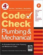 Code Check Plumbing: A Field Guide to the Plumbing Codes by Redwood Kardon, Michael Casey, Douglasy Hansen, Paddy Morrissey