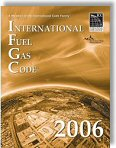 2009 International Fuel Gas Code Looseleaf Ringbound