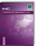2009 International Mechanical Code - Looseleaf Binder