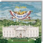 The White House Pop-Up Book by Chuck Fischer