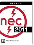 National Electrical Code 2005 by NFPA