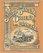 The Septic System Owner's Manual by Lloyd Kahn, Blair Allen, Julie Jones, Peter Aschwanden