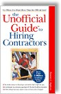 The Unofficial Guide to Hiring Contractors (The Unofficial Guide Series) by Duncan Calder Stephens