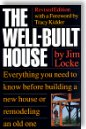 The Well Built House by Jim Locke