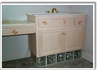 how to raise a bathroom vanity cabinet b4ubuild pet peeves bathroom vanities 17271