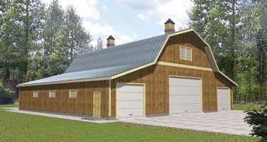 Home Ideas Drive Garage House Plan Under