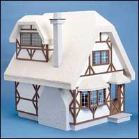 dollhouse kits plans