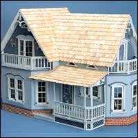 doll house plans on sale