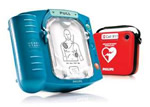 Philips HeartStart Home Defibrillator (AED)