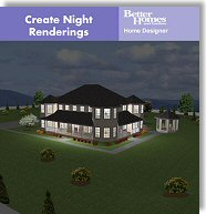Better Homes And Gardens Home Designer Suite 6 By Chief Architect B4ubuild Com