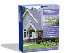 Gardens Home Designer Suite 6