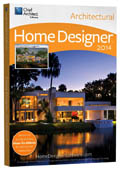 Chief Architect Home Designer Architectural 2014