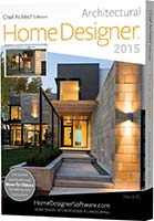 Chief Architect Home Designer Architectural 2012