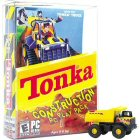 Tonka Construction Play Pack