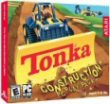 Tonka Construction (Jewel Case) - Construction Software for Kids
