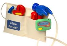 B4ubuild Com Children S Tool Sets Toy Workshops Tool Belts Tool Bags Amp Tool Boxes