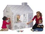 B4ubuild Com Dollhouse Kits Doll Houses Dollhouse
