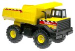 Tonka Might Dump Truck