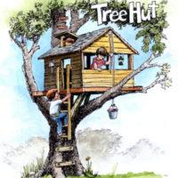 Tree Hut Plans
