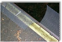 A Review Of Gutter Guard Systems And Screens B4ubuild Com